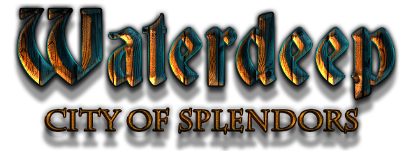 Waterdeep: City of Splendors